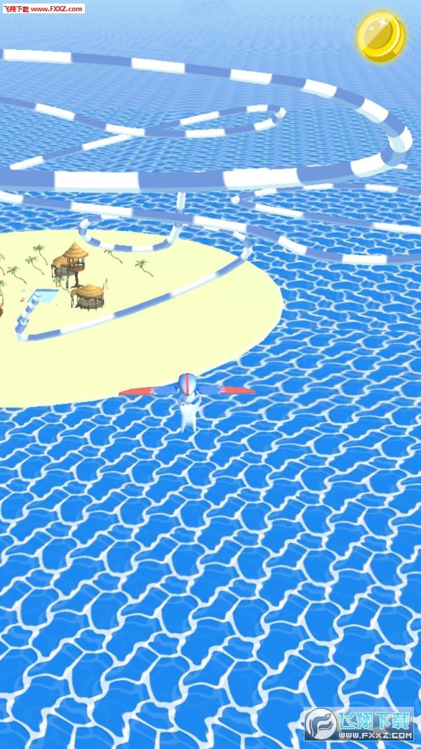 水上公园大冒险手游4.0截图0