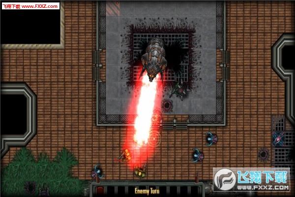 圣殿骑士战争电脑版截图1