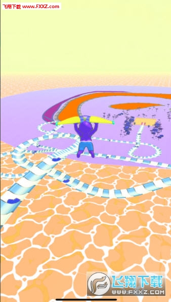 aquaparkslide手游0.7截图1