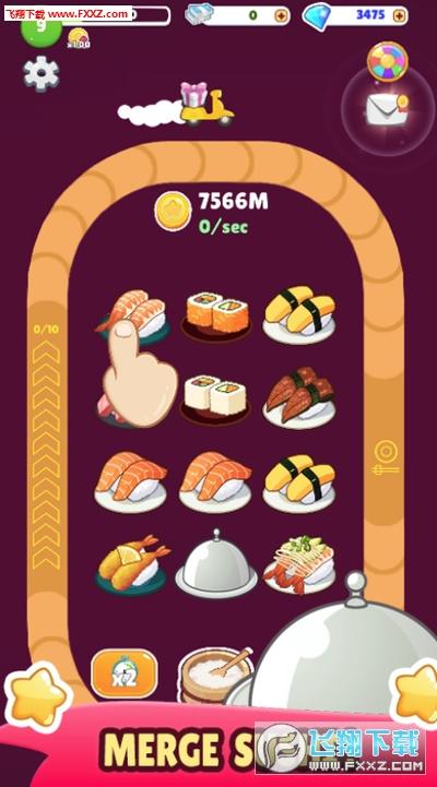 Sushi Bravo安卓版