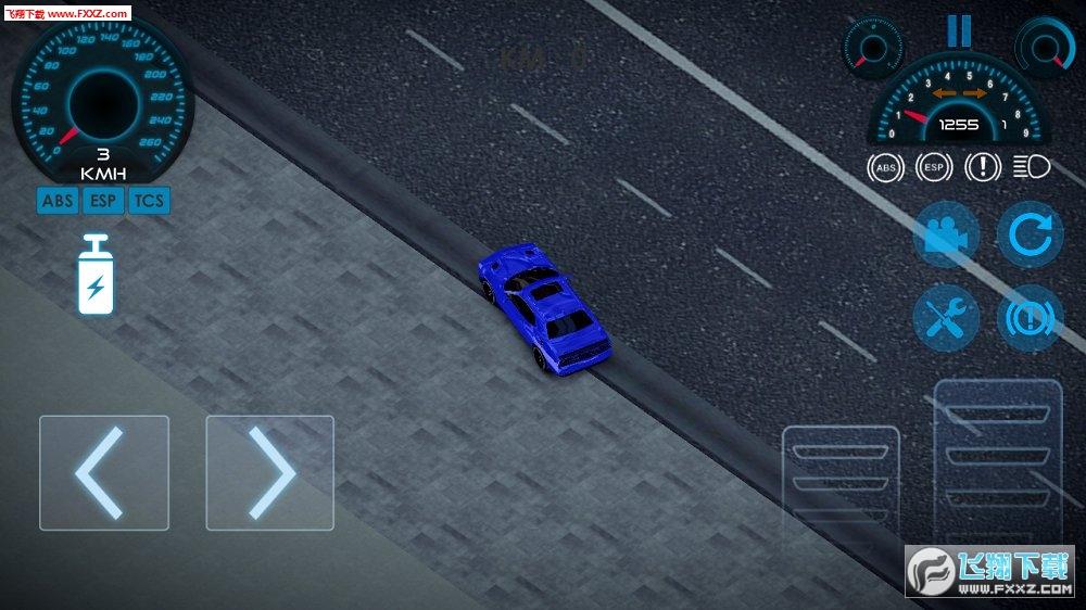 模拟驾驶劳斯莱斯v1截图2