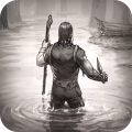荒岛求生(复古牛皮纸风)安卓游戏1.8.2.0