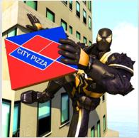 蜘蛛英雄披萨送货任务2.5.5