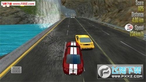 极限车速赛车手安卓版v3.9截图2