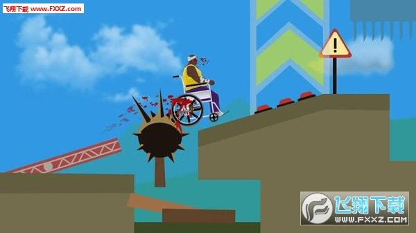 快乐的超级骑手v1.0截图1