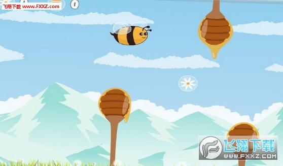 蜜蜂花哨安卓版1.0截图1