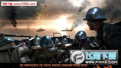 二战幸存战俘v1.0.7截图7
