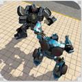 机器人城市战斗1.0.0