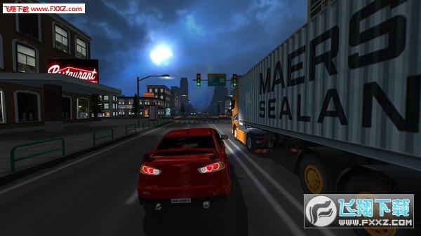 超极限赛车游戏v1.1.8截图3