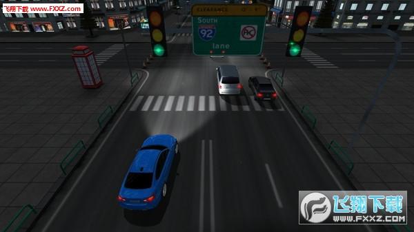 超极限赛车游戏v1.1.8截图4