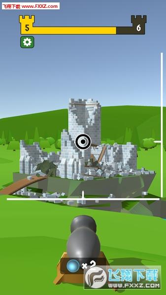 城堡毁灭者手游