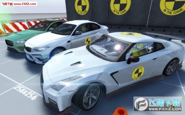 车祸测试模拟手机版v1.4截图1