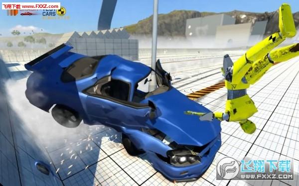 车祸测试模拟手机版v1.4截图0