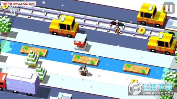 像素动物园游戏0.0.3截图0