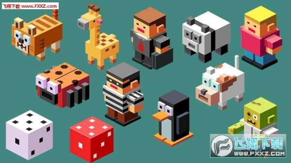 像素动物园游戏0.0.3截图1