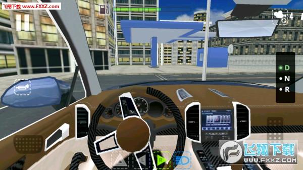 卡宴越野车模拟器游戏v1.0.2截图0