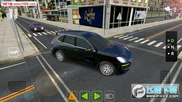 卡宴越野车模拟器游戏v1.0.2截图4
