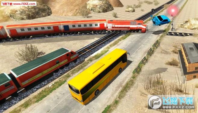 火车公交竞速单机版1.6截图0