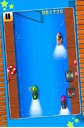 喷气滑雪比赛2019安卓版1.0截图0