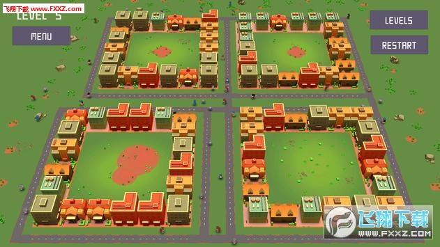 城市轰炸安卓版