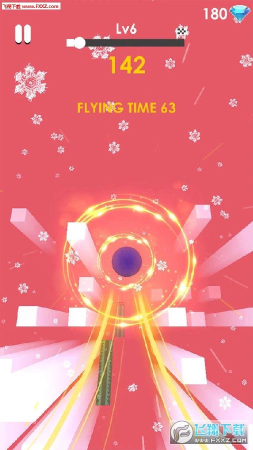 跳舞天空球apk
