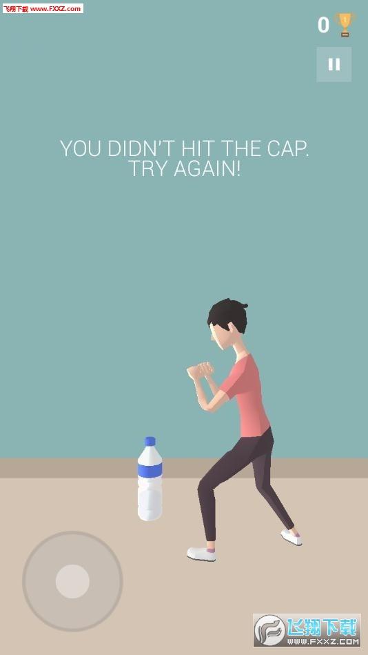 BottleCapGame游戏