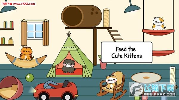 我的猫咪小镇安卓版
