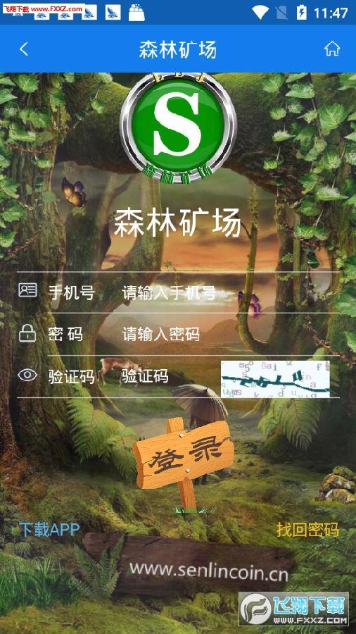 森林矿场挖宝工具