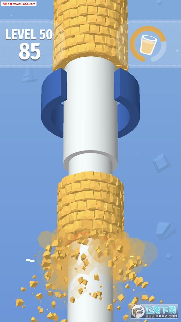 玉米收割机游戏1.0.0截图3