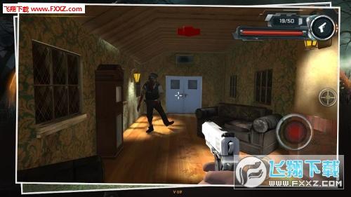 OutbreakSurvivor游戏v1.0.0.1截图0