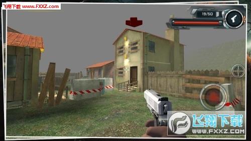 OutbreakSurvivor游戏v1.0.0.1截图2