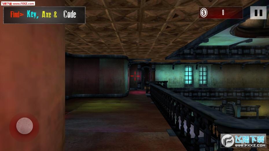 疯狂小丑密室逃脱游戏v1.1.2截图3