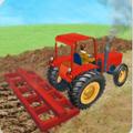 农业拖拉机模拟游戏v1.03