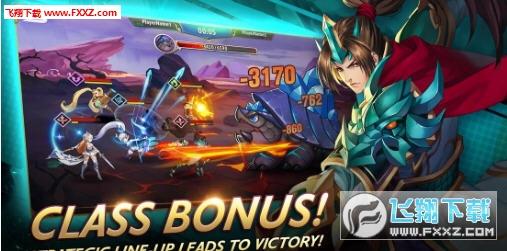 mobile legends adventure手游v1.0截图1