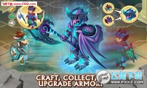 KnightsDragons游戏v1.55.300截图4