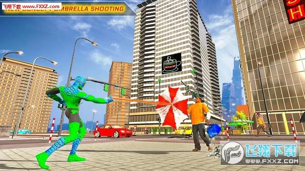 神奇蜘蛛绳索英雄游戏v1.9截图1