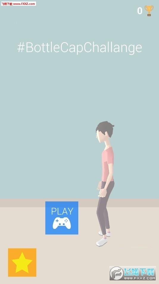 BottleCapGame游戏v1.0截图2