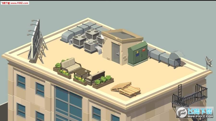 Tiny Room Stories安卓版v0.13.20截图0