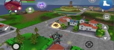 荣耀镇之战安卓版1.0截图1