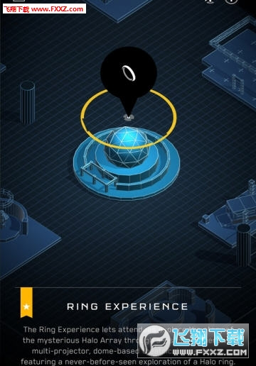 Halo Outpost安卓版截图1