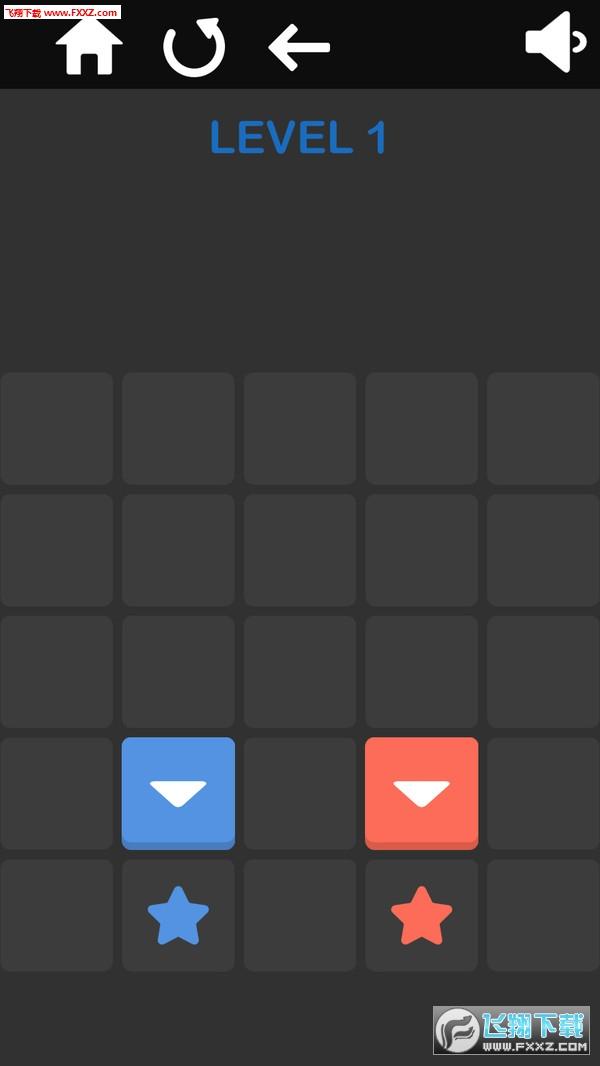 瓷砖跳安卓版v1.0截图1