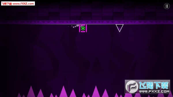 不可能的几何冲刺游戏0.32截图0