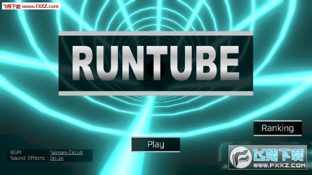 RunTube管道跑酷安卓版