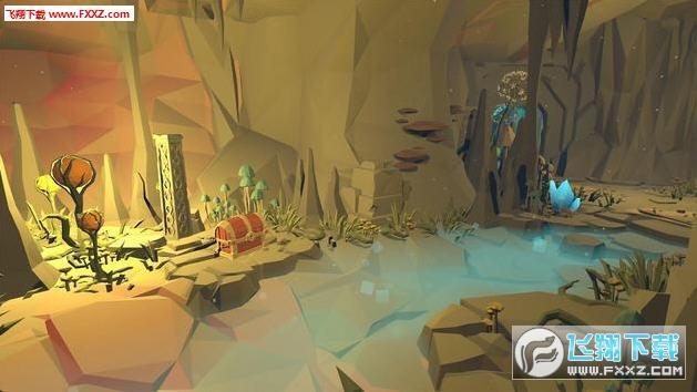WePlay游戏引擎app专业版4截图3