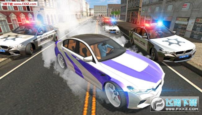 汽车模拟器M5安卓版1.1截图0