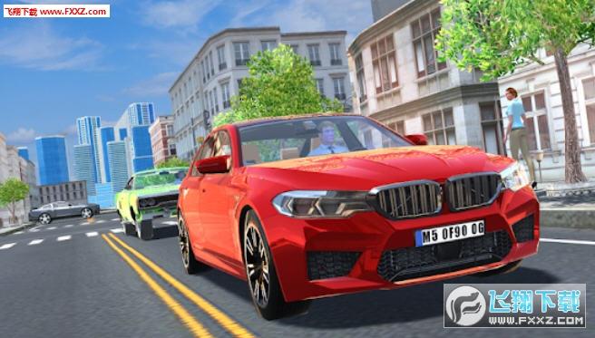 汽车模拟器M5安卓版1.1截图1