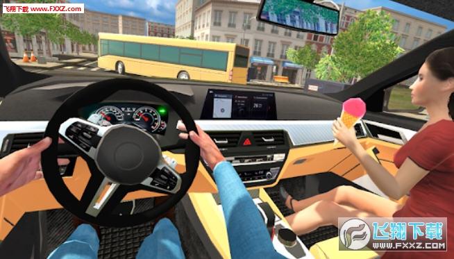 汽车模拟器M5安卓版1.1截图2