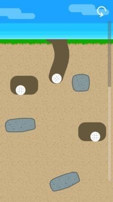 高尔夫之巢官方版v1.2截图0