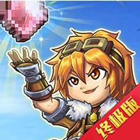 冒险与挖矿终极版v1.0.0