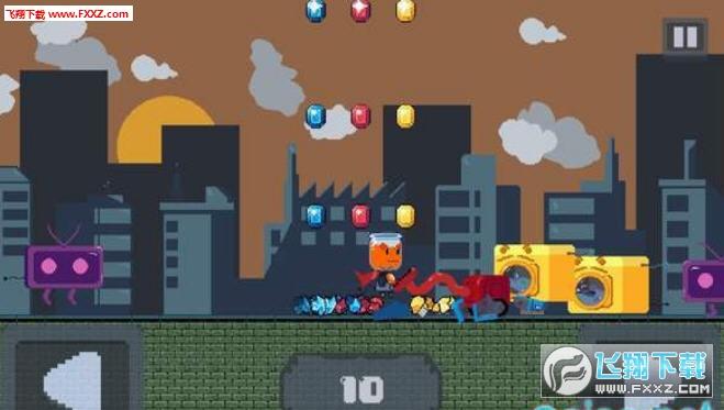 超级果汁机安卓版1.0.13截图1